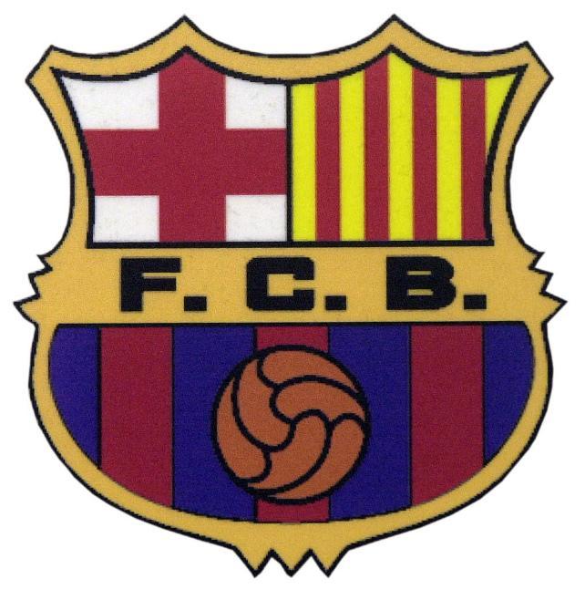 Barcelona escudo - Imagui