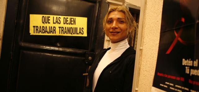 palizas a prostitutas callejeros viajeros prostitutas