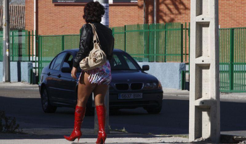 prostitutas poligono marconi madrid prostitutas hombres