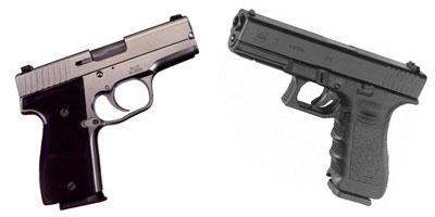 Penes s, pistolas no!: los estudiantes de Texas que