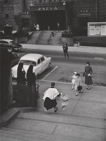 Sin título, ca. 1955.