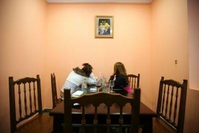 condiciones laborales de las prostitutas en españa prostitutas bizkaia