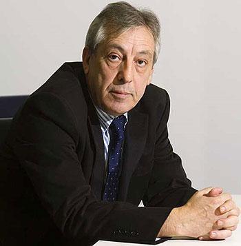 Félix Monteira, nuevo director de Público.