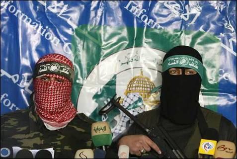 Los representantes de Hamás han alzado la voz para anunciar el alto coste de vidas que se ha cobrado el asedio militar israelí sobre la población palestina de la franja de Gaza. AFP