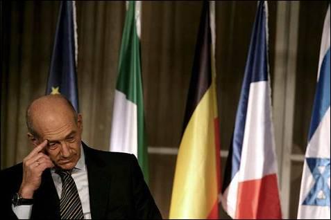El primer ministro israelí, Ehud Olmert, ha lamentado la muerte de civiles palestinos de cara a la reunión que ha mantenido con los líderes europeos para impulsar el fin de los ataques. EFE