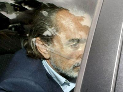 Correa fue detenido el día 6 de febrero