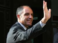 Francisco Camps declaró ante el juez el 20 de mayo