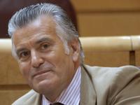 Luis Bárcenas dimitió como tesorero del PP el 28 de julio