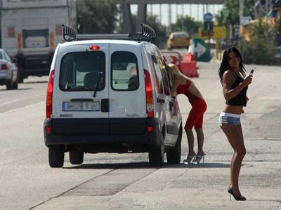 prostitutas negras barcelona videos prostitutas en coche