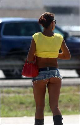 prostitutas callejeras alicante prostitutas en loja
