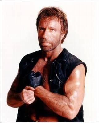 Chistes de Chuck Norris