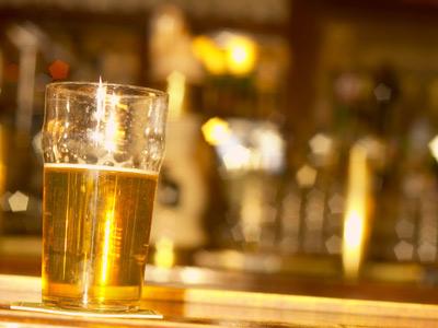 La crisis, por supuesto, también afecta a los bares.