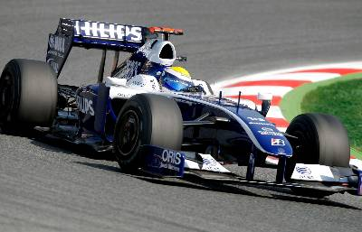 """MARCAR: Mathias: """"Mi objetivo es el Mundial y no las victorias de carreras"""" 124180056420720090508-2173090dn"""