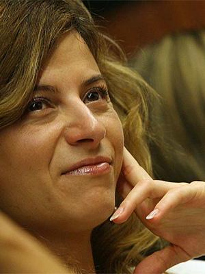 La ministra de Igualdad Bibiana Aído.
