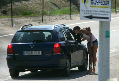 prostituta españa videos de prostitutas de lujo