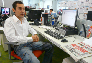 Jaume D'Urgell