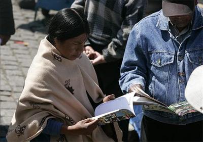 De los 776 millones de adultos que no saben leer ni escribir en el mundo, más 25 millones se encuentran en América Latina.