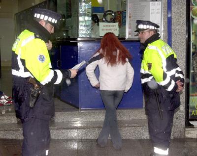 callejeros viajeros prostitutas prostitutas en getafe