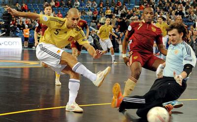 1264536624581futsaldn 3 Tips Untuk Kiper Futsal