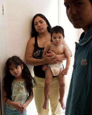 Martha Leonor Díaz, podría ser expulsada