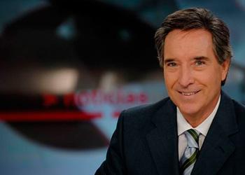 Iñaki Gabilondo, la cara más conocida de CNN+.