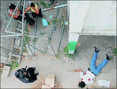 La Resistencia de Honduras denuncia una ola de asesinatos