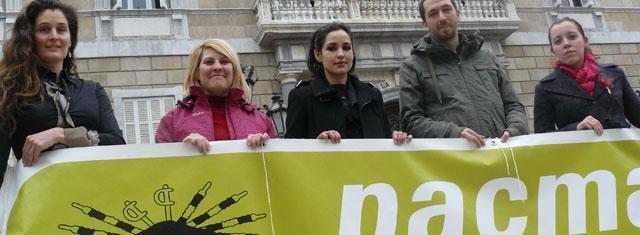 Catalunya se pregunta si el dolor d los toros es ético[PROU] 1267626898312pacma-grande