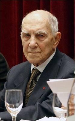 Stéphane Hessel.