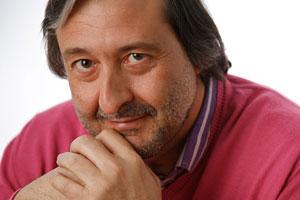 José Francisco Mendi