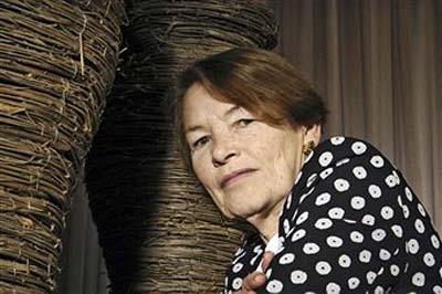 La actriz ganadora de dos Oscar ejerce ahora de diputada laborista. - Cambridge Jones