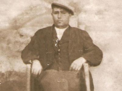 Claudio Sánchez Salset.
