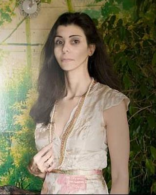 Katy Salinas, una mentira de la artista madrileña Yolanda Domínguez.