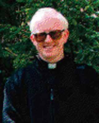 Ó. F. L, párroco de la localidad vallisoletana de Zaratán.
