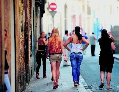 palizas a prostitutas nacionalidad de prostitutas en españa
