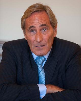 Julio Linares, en una imagen de archivo.
