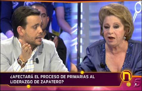 Tertulia de Telecinco