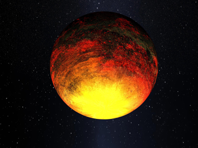 La NASA descubre un 'primo' de la Tierra