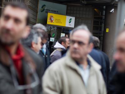 Los españoles se podrán jubilar a los 65 cotizando 38 años y seis meses.