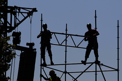 La OIT califica de 'preocupante' el mercado laboral español. -