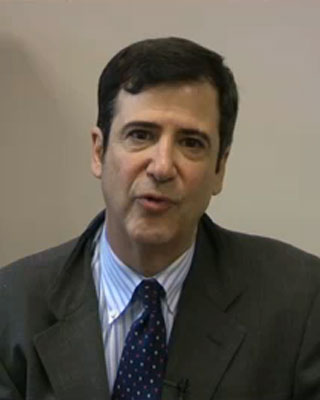 Robert J. Shapiro.