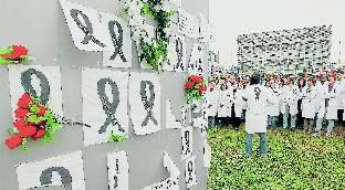 El Centro Príncipe Felipe cierra 14 líneas de investigación
