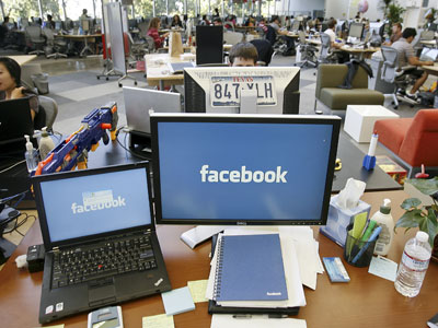 Las redes sociales hacen el mundo más pequeño 1321993646903facebookdn