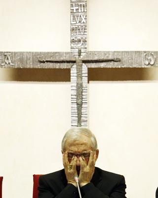 Rouco clausuró el acto de Escuelas Católicas.-