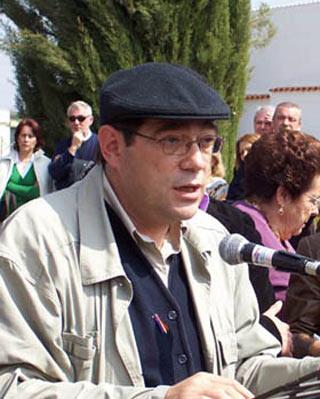 Jose María Pedreño.