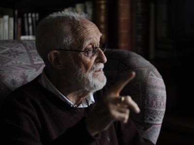 Fotografía de archivo de José Luis Sampedro.