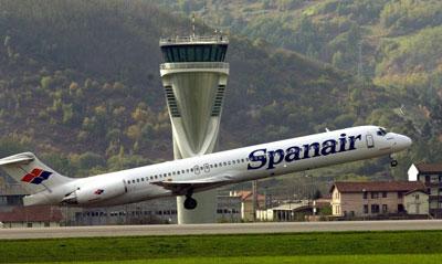 Las aerolíneas entran en el comercio de emisiones.-