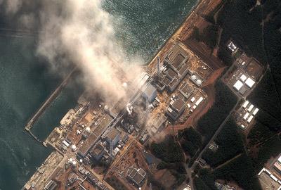 El desastre nuclear de Fukushima ha sido el peor desde Chernóbil. AFP