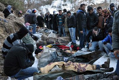 Kurdistán Norte [Turquía]: Represión, situaciones y conflictos. 1325154042509kurdosdn