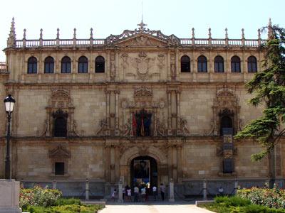 La Universidad de Alcalá de Henares (Madrid) ha puesto en marcha un polémico curso de Qi-Gong.