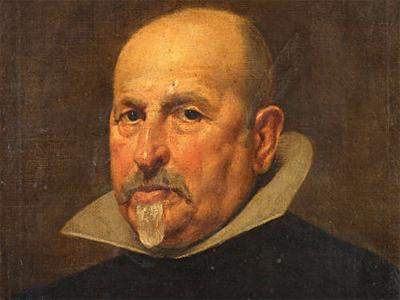 El retrato que le atribuyen a Velázquez las principales autoridades sobre el artista, se subastará mañana en Londres.